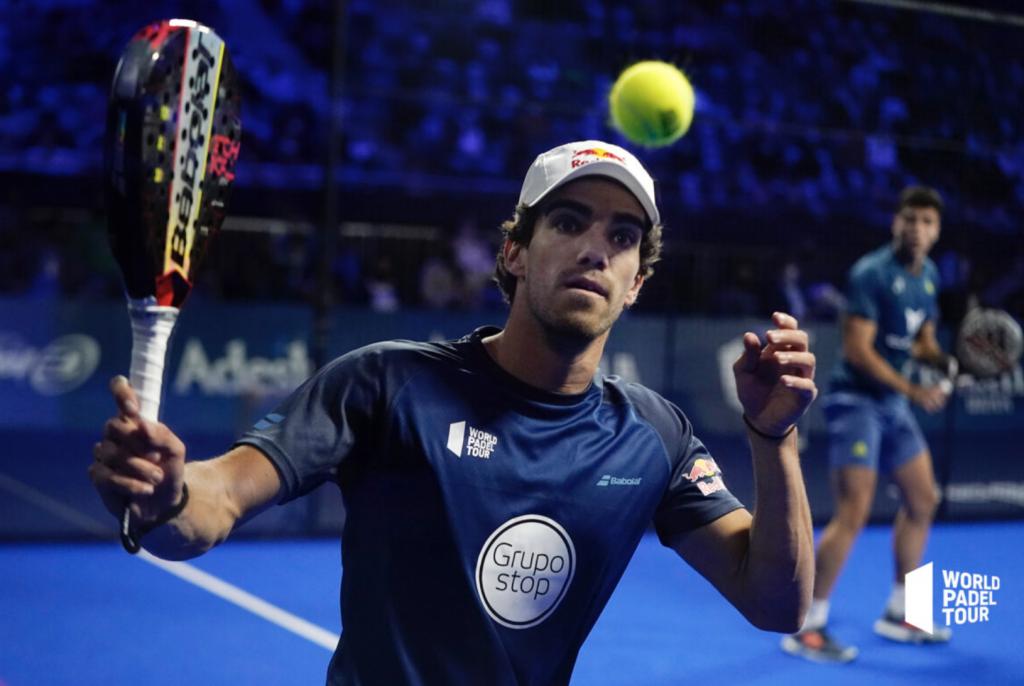 WPT Adeslas Madrid Open : l'attitude de Lebrón critiquée