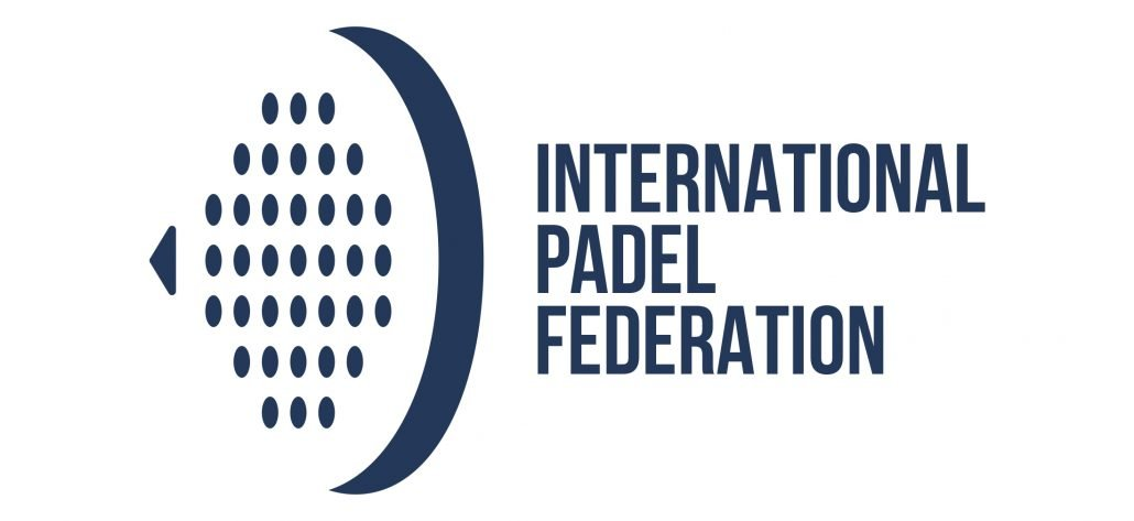 FIP徽标 Padel