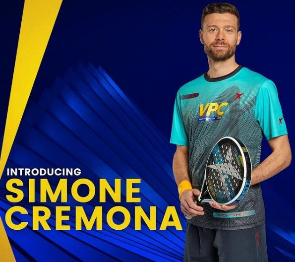 Cremona, WPT: n italialainen lupaus