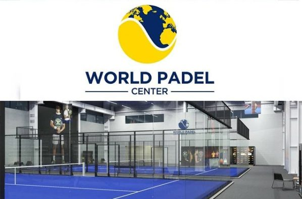 PADEL - WORLD PADEL CENTER - 060421