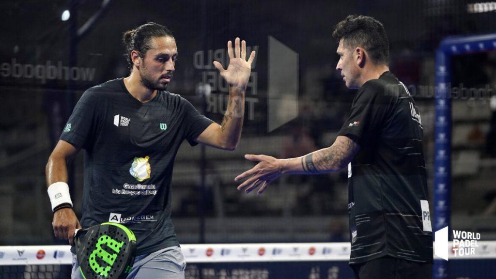 Pablo Lijo Tito Allemandi WPT Alicante Open 2021
