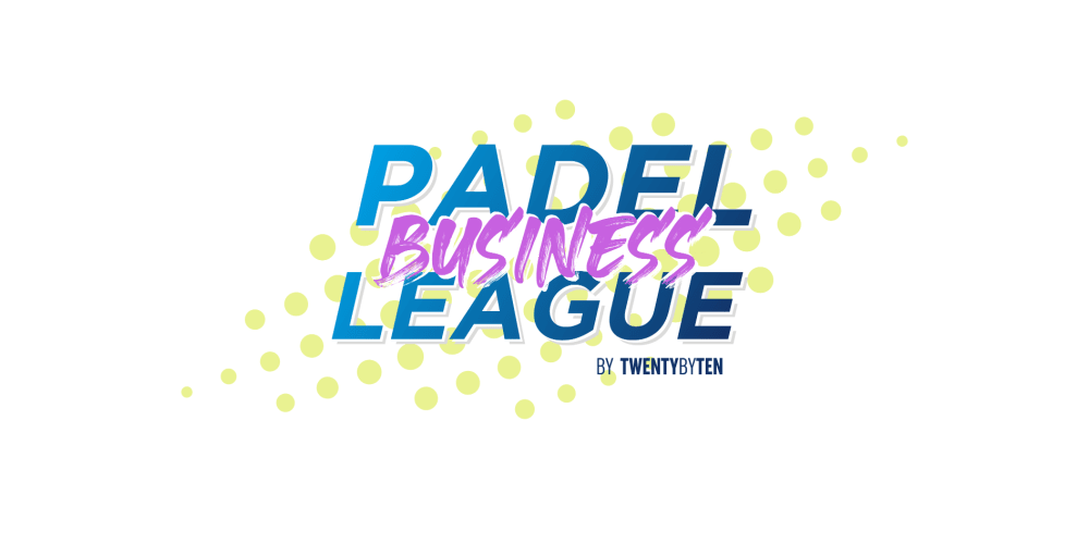 Padel Business League: el campionat 100% empresarial