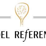 Padel Reference logo