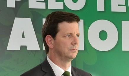 Président Fédération portugaise padel