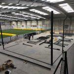 Rugby Park 64 - nouveaux courts padel 2