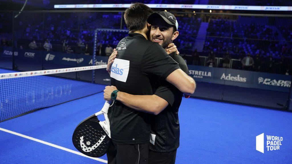 Sanyo Bela abraza la victoria del Madrid Open WPT 2021