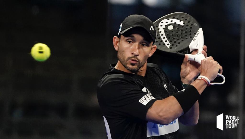 Sanyo Guttierrez Padel WPT Alicante Open 2021