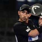 Sanyo Guttierrez Padel WPT Alacant Open 2021