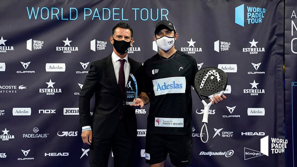 WPT Adeslas Madrid Open : Sanyo MVP de la finale