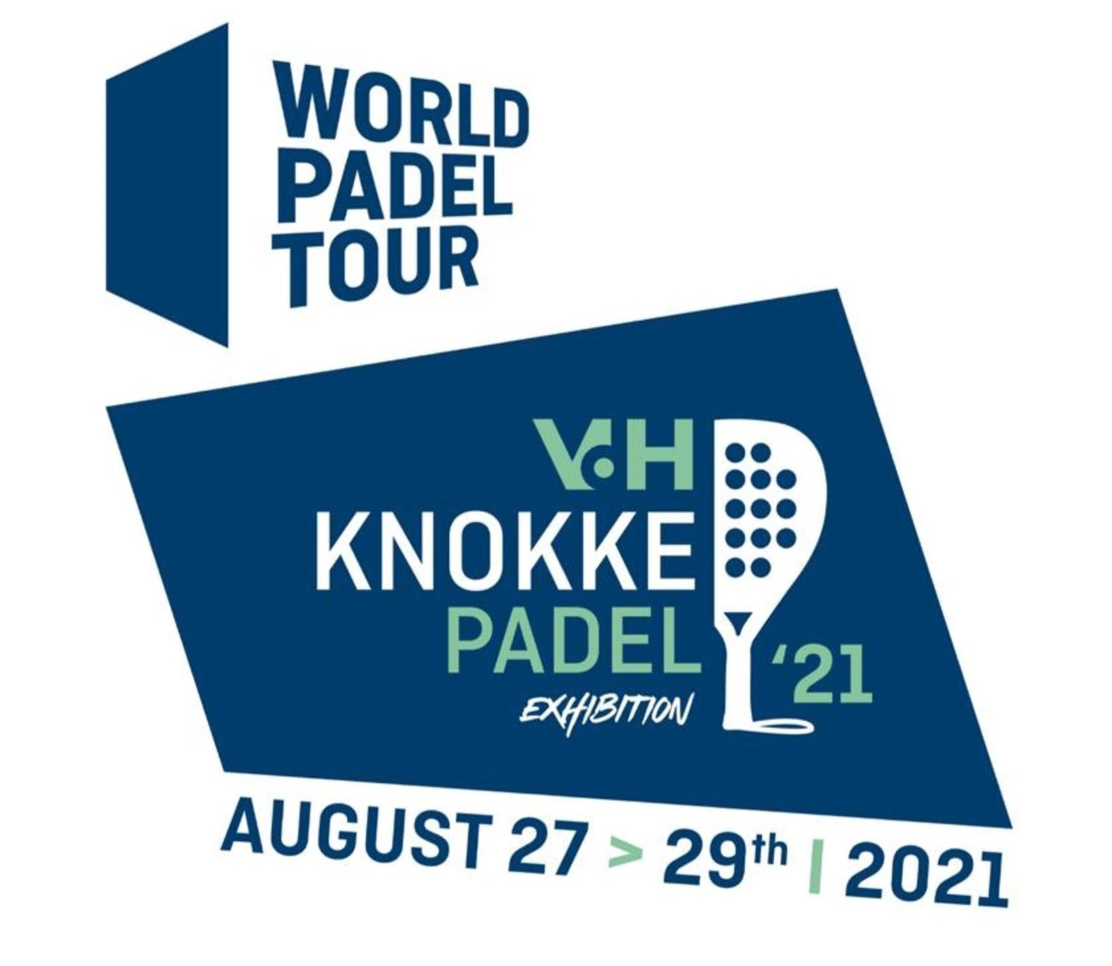 WPT Bélgica: ¡el programa de exposiciones a finales de agosto de 2021!