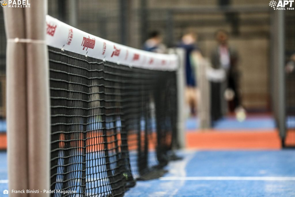 APT Padel Tour Belgium - 8th - Schedules and programs