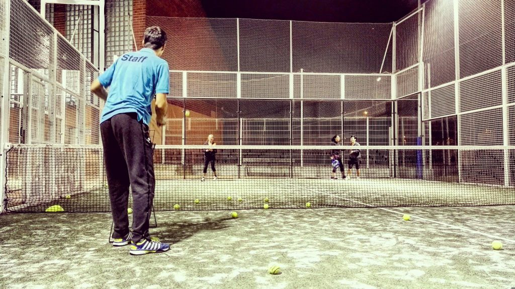 coaching padel romain taupin