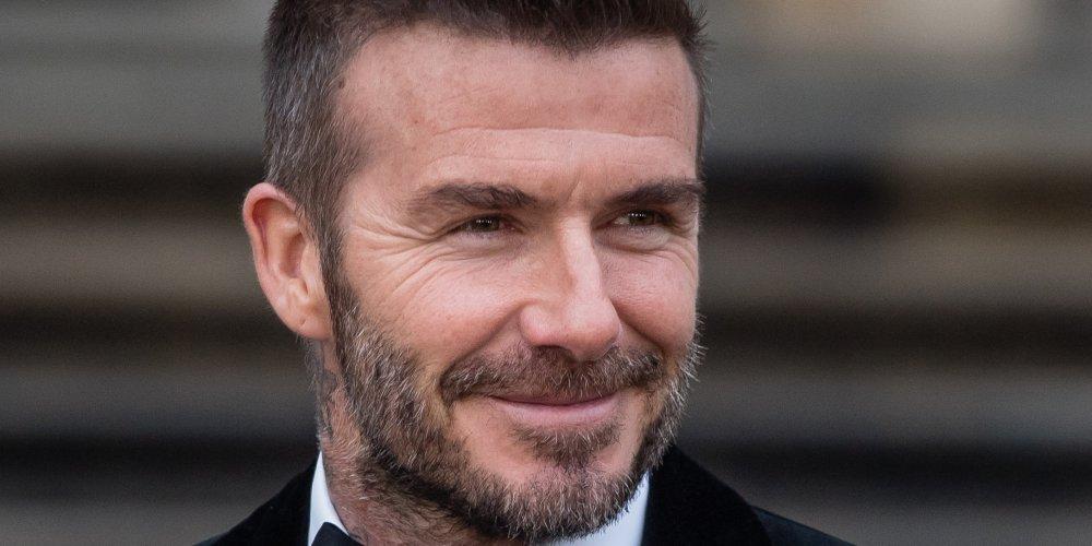 """Beckham :""""J'ai trouvé mon nouveau sport"""""""