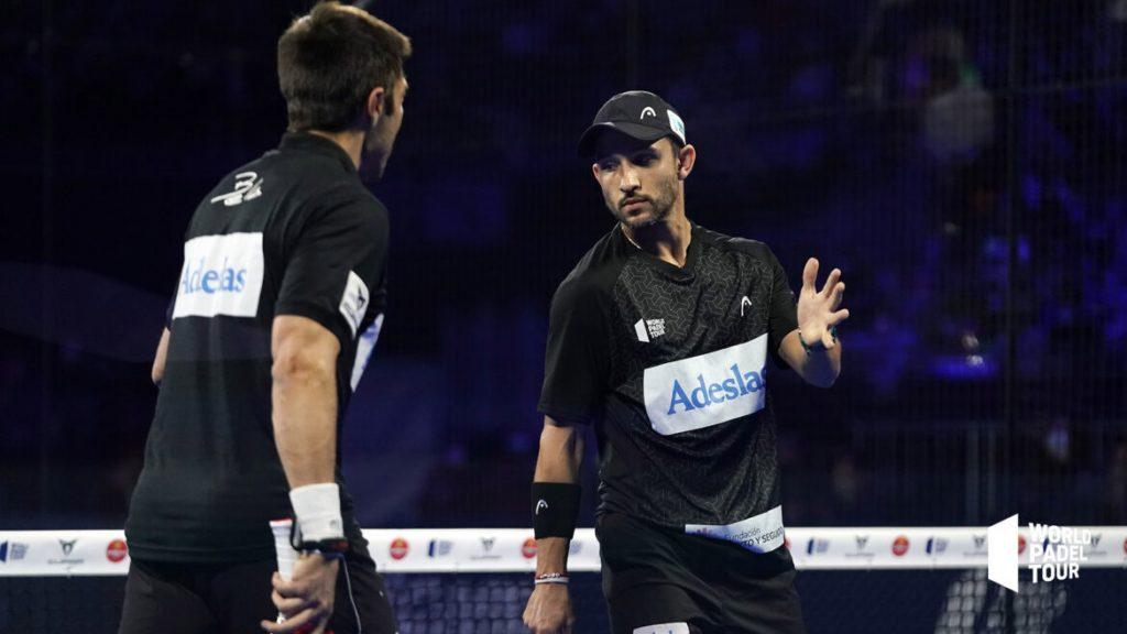 WPT Madrid Open – Sanyo et Bela en finale !