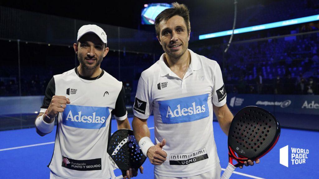 WPT Adeslas Madrid Open – Bela et Sanyo bien rodés