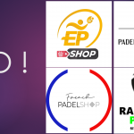 shop padel réduction