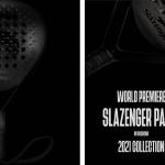 slazenger padel 2021 raquettes