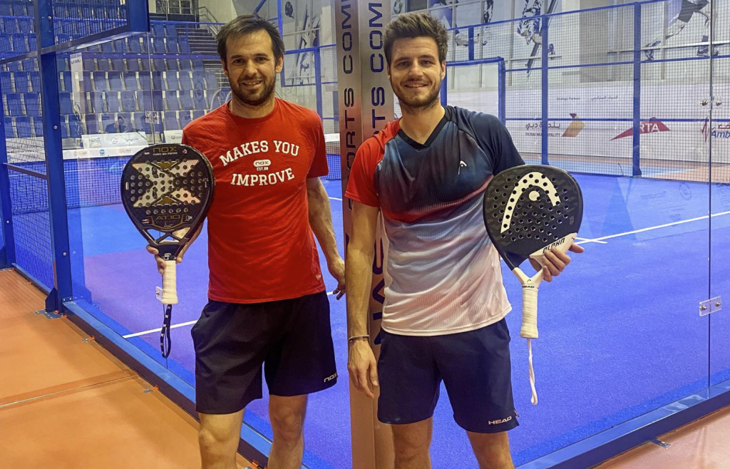 FIP Star Dubaï - The French in eighth