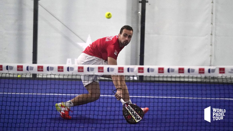 WPT Estrella Damm Santander Open: the French draw