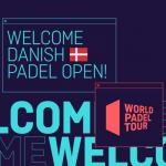 Dinamarca entra no calendário do WPT Padel