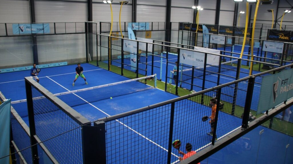 Mind Padel : The new tournament calendar is out!