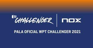Nox officiële partner WPT Challenger