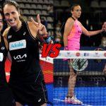 Open Vigo SALAZAR TRIAY vs RIERA LLAGUNO