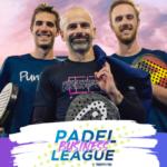 Padel Business League Twenty by ten