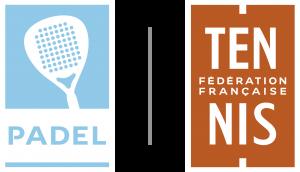 Padel FFT logo développement