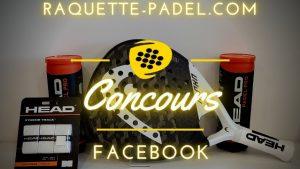 racket Padel sanyo pala-wedstrijd Head Alpha pro