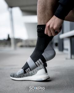 SOXPRO chaussettes récupération