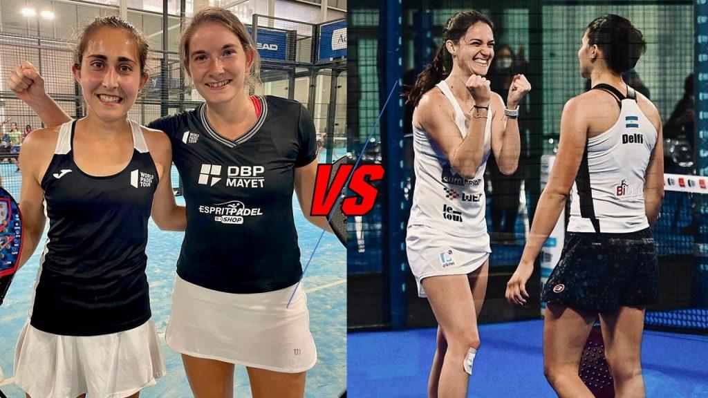 WPT Vigo - 8. - Collombon / Castello vs Brea / Icardo