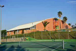 canet europa padel tennis tournois
