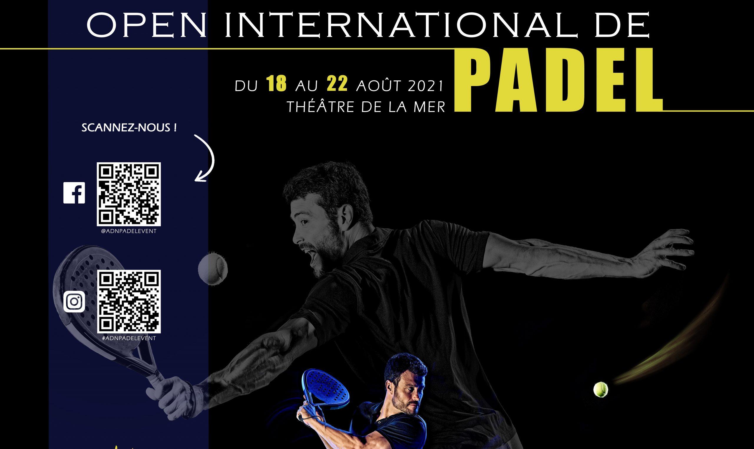 Aberto internacional de Canet-en-Roussillon: GO!