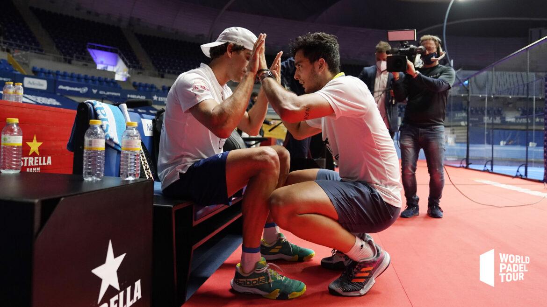 WPT Santander - El resumen de las semifinales en vídeo