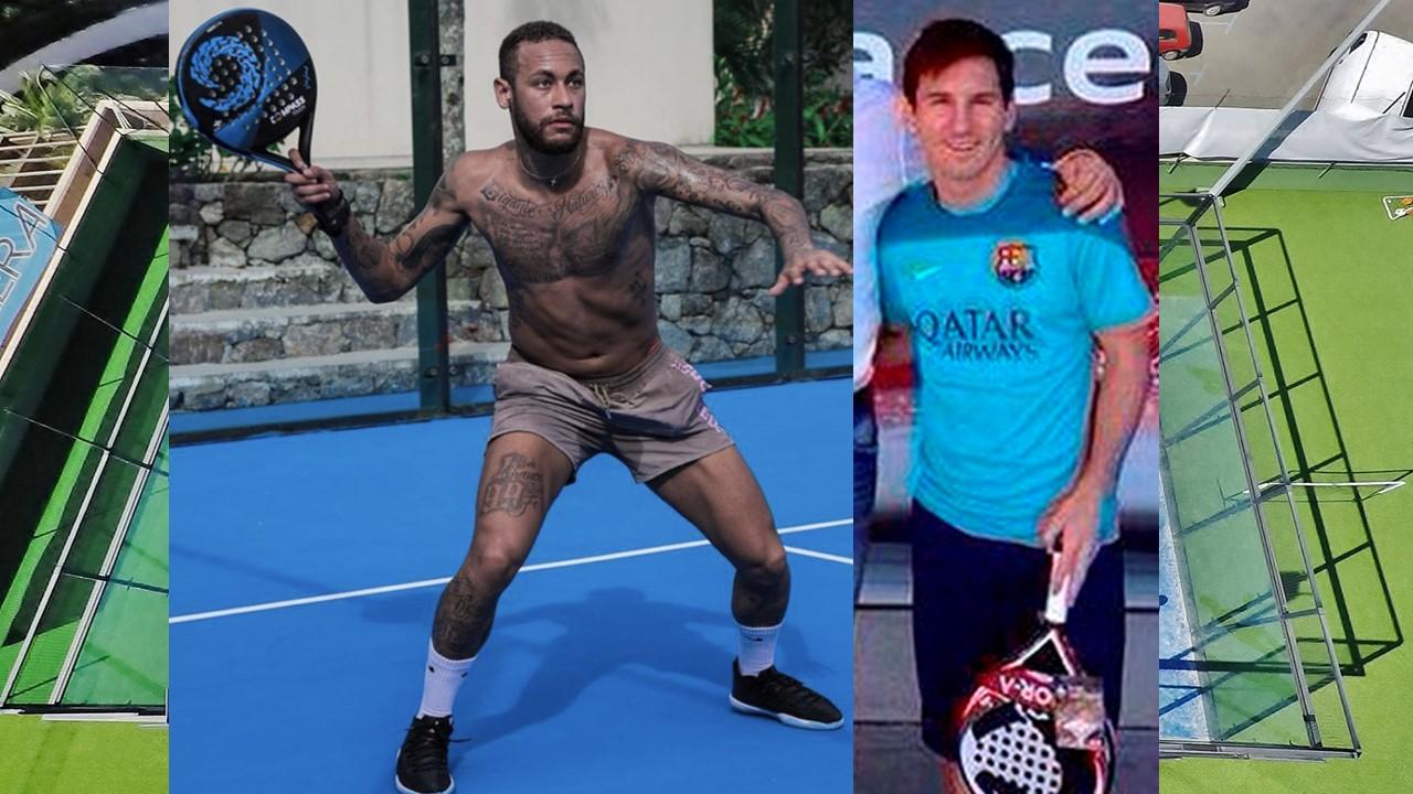 Leute: Ein Messi-Neymar-Duo auf den Pariser Pisten?