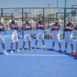Team Frankreich Männer 2021