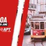 Affiche Lisboa Open APT Padel Tour 2021