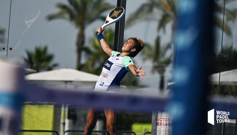 WPT Malaga Open: oavgjort och franska oavgjort