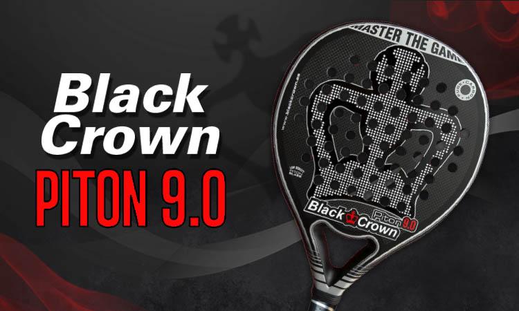 Prova del palato: Black Crown Piton 9.0