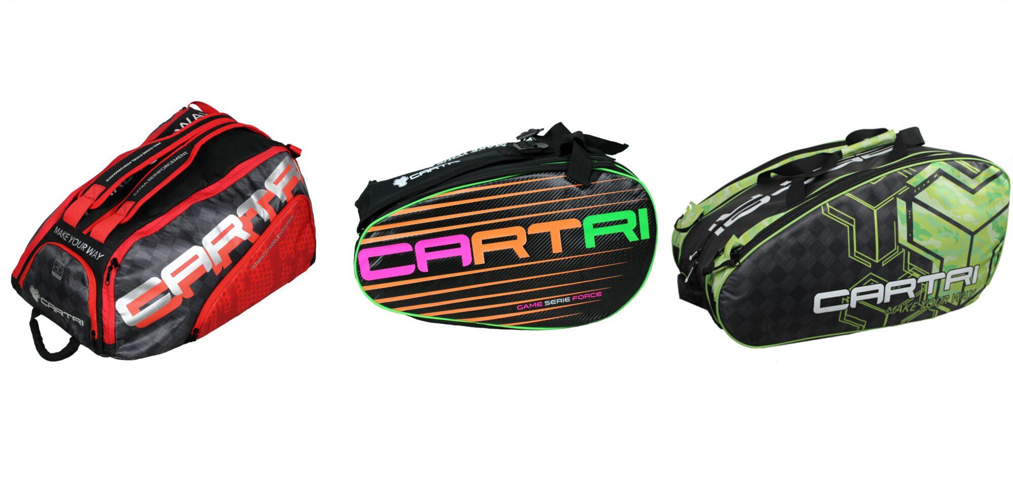Cartri: eine neue Palette erstklassiger Paleteros!
