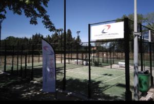 Country Club Padel Aix en Provence