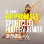 Torneio internacional júnior FIP Promise padel 2021