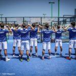 France gentlemen thumbs up europe 2021 Marbella group