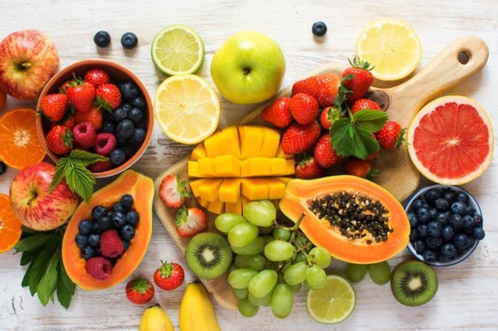Padel i nutrició: vitamina C