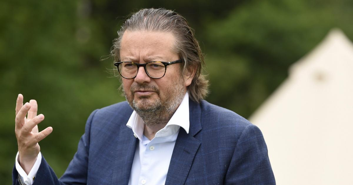 Marc Coucke By Bruxelles.news