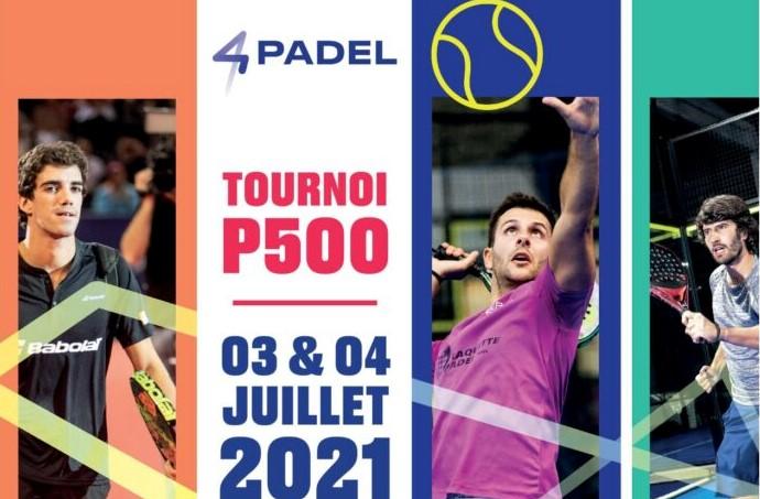 Weekend 3-4 juli 2021: 4 toernooien om 4PADEL Kolomieren!