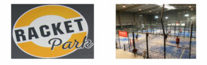 Racket Park tournois clendrier juin et juillet Padel