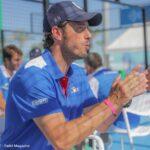 Robin Haziza coach France Europe Marbella 2021