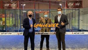 Torba Challenger Partner Starvie 2021